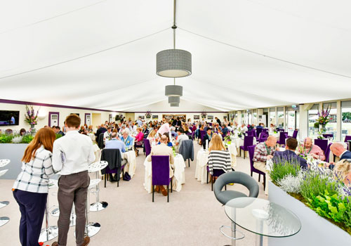 fairway village wimbledon hospitality