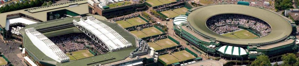 Wimbledon Hospitality & VIP Ticket Package 2020 ...
